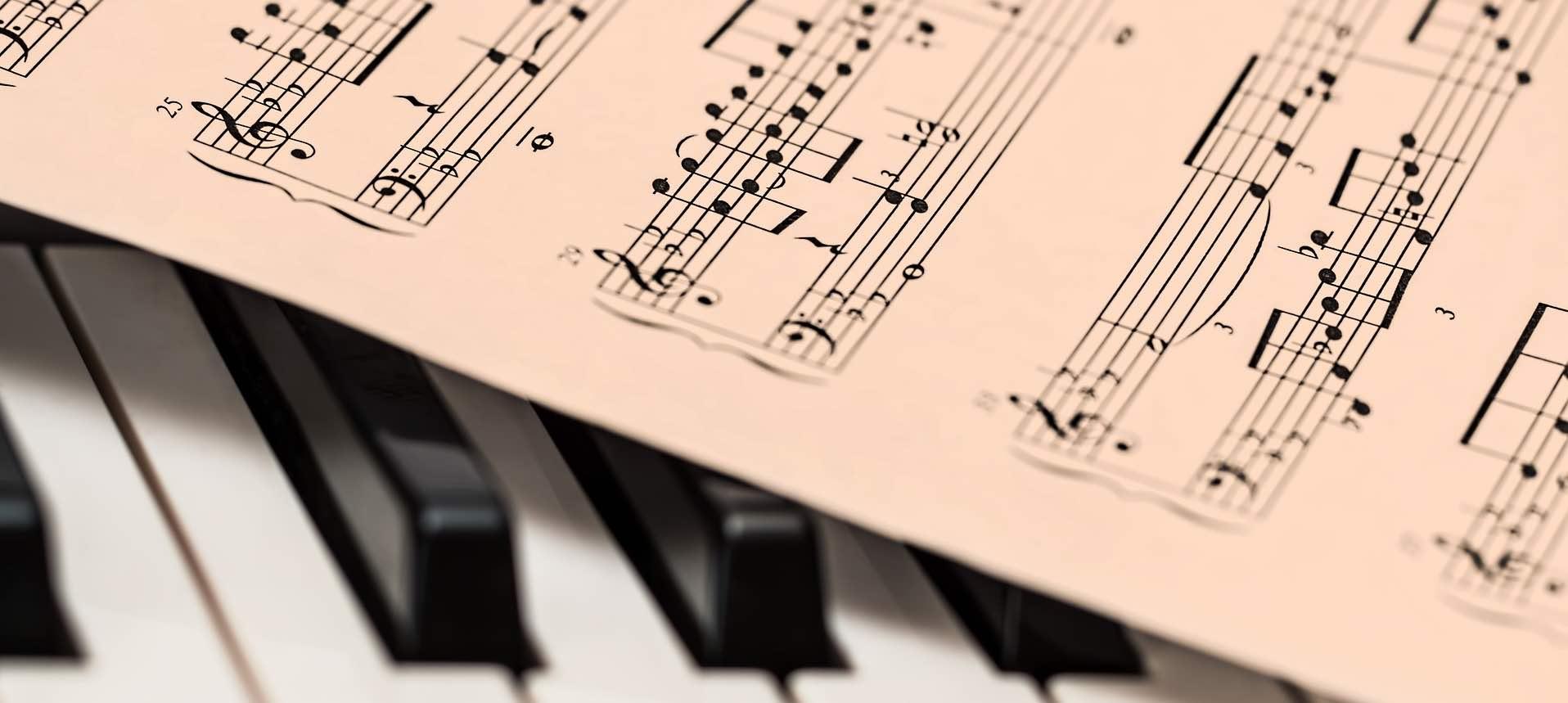 tauflieder.com: Schöne Lieder zur Taufe